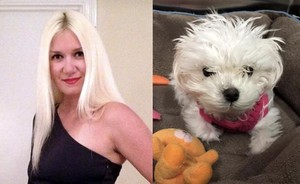 Woman Who Threw Puppy From Car Goes To Jail