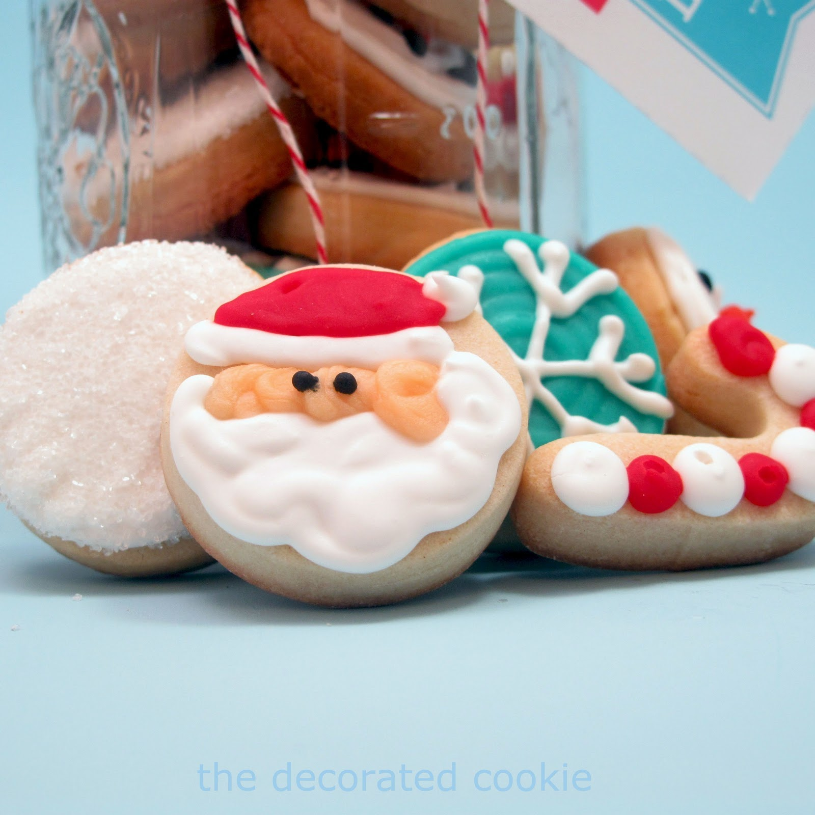 10 Holiday Cookie Recipes