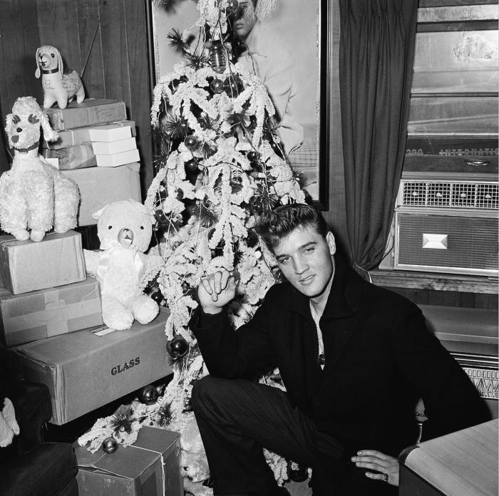 Elvis Presley - 1957