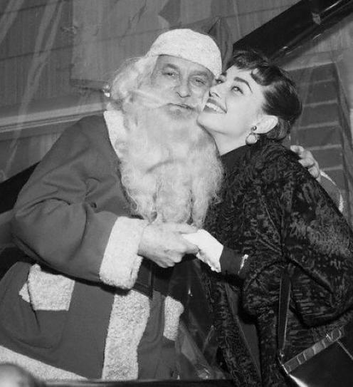 Audrey Hepburn - 1953