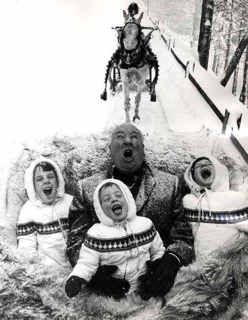Alfred Hitchcock - 1960