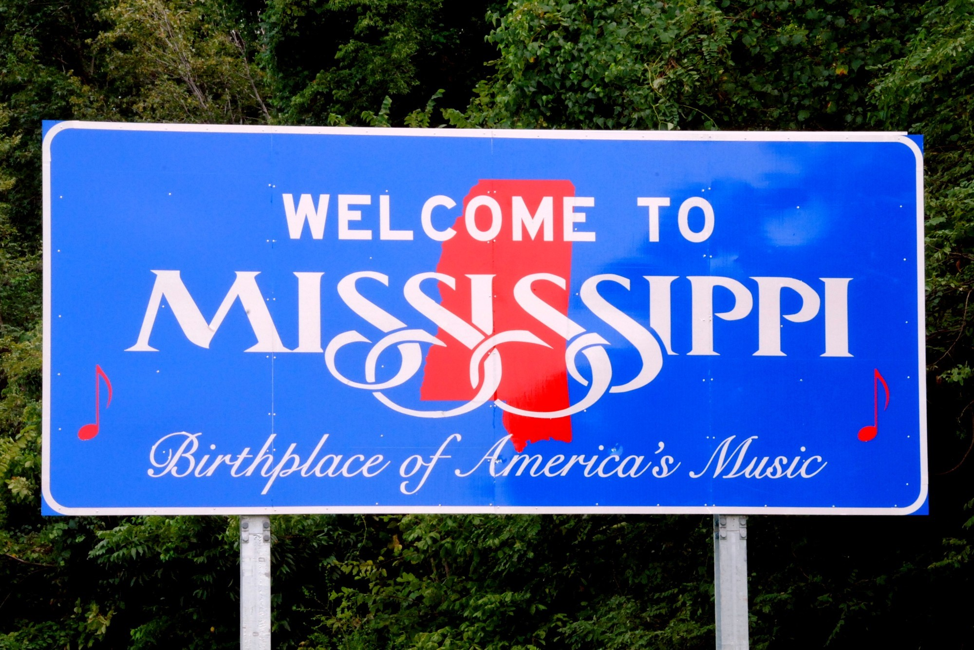 The Great Progressive State Of Mississippi Just Banned Marijuana Policy Project