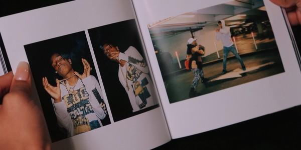 A$AP Rocky / Ian Connor & Playboi Carti
