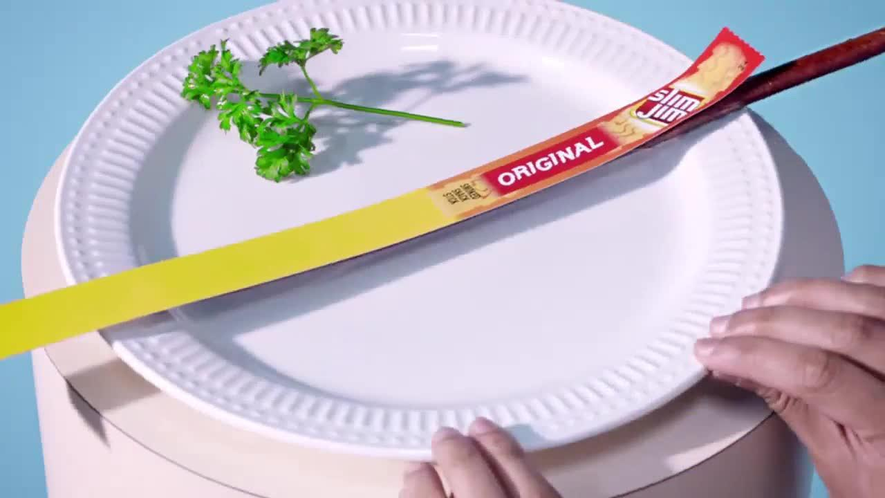 WATCH: What Is A Slim Jim Actually Made Out Of?