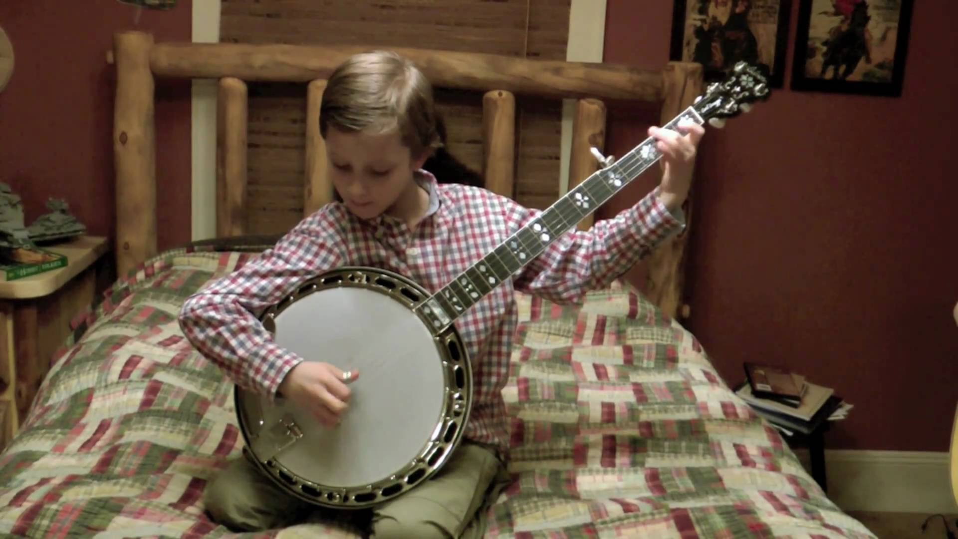 Watch: 3 Brothers From New Jersey Are Taking The Bluegrass World By Storm