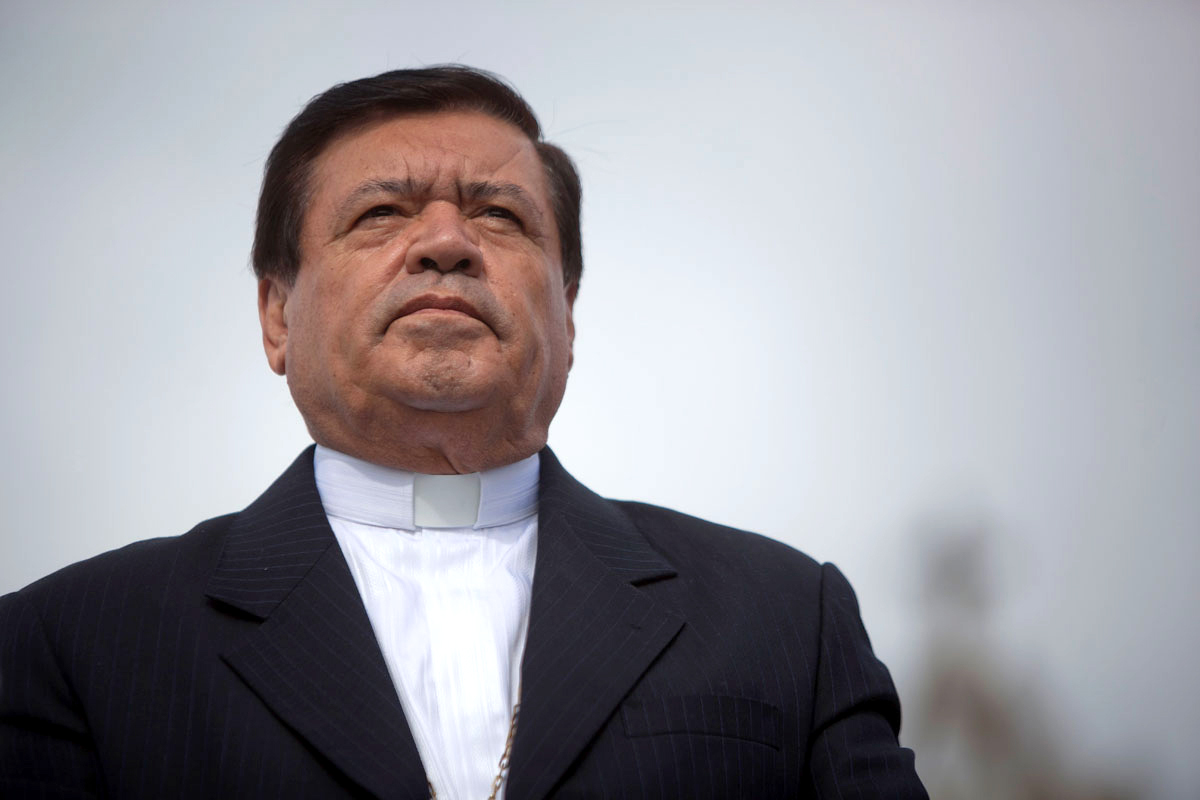 Mexican Cardinal Says Church Has No Problem With Cannabis