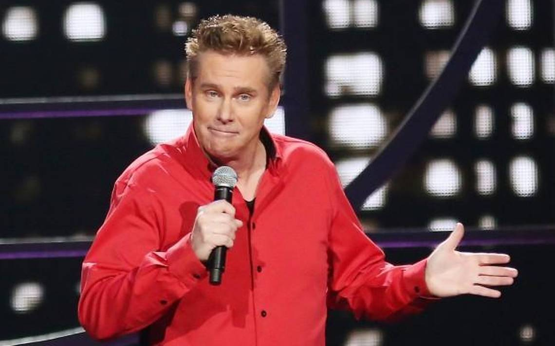 Brian Regan's Hilarious Explanation of Pop Tarts Is Something Every Stoner Understands
