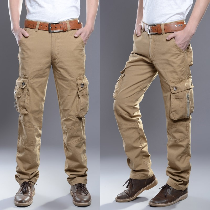 Jamess_Bally - 5 Types of Pants Every Man Should Own