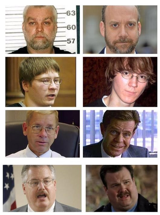 Image result for making a murderer meme