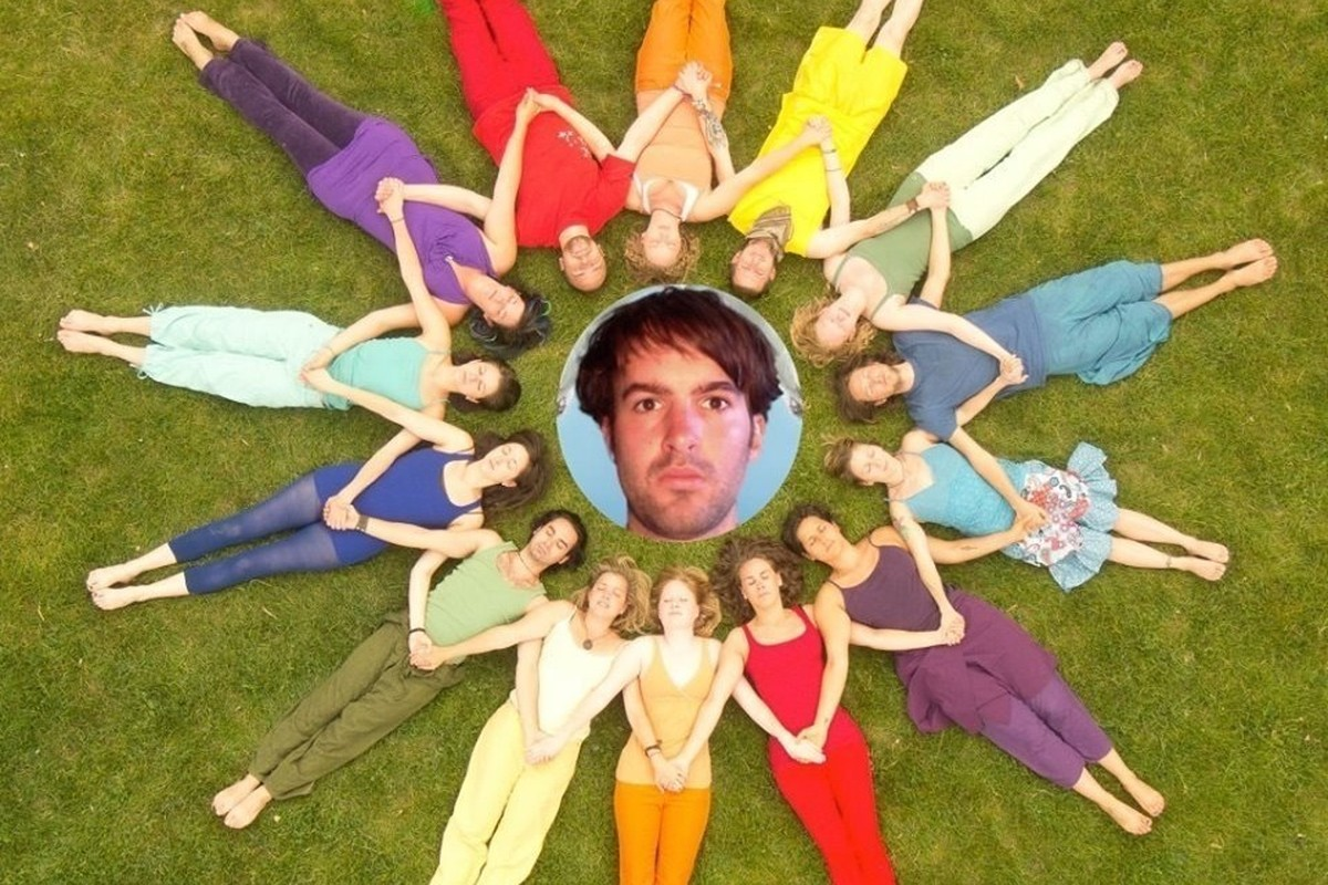 Comedian Nick Coyle Specializes In The Art Of Satirical Spiritual Health