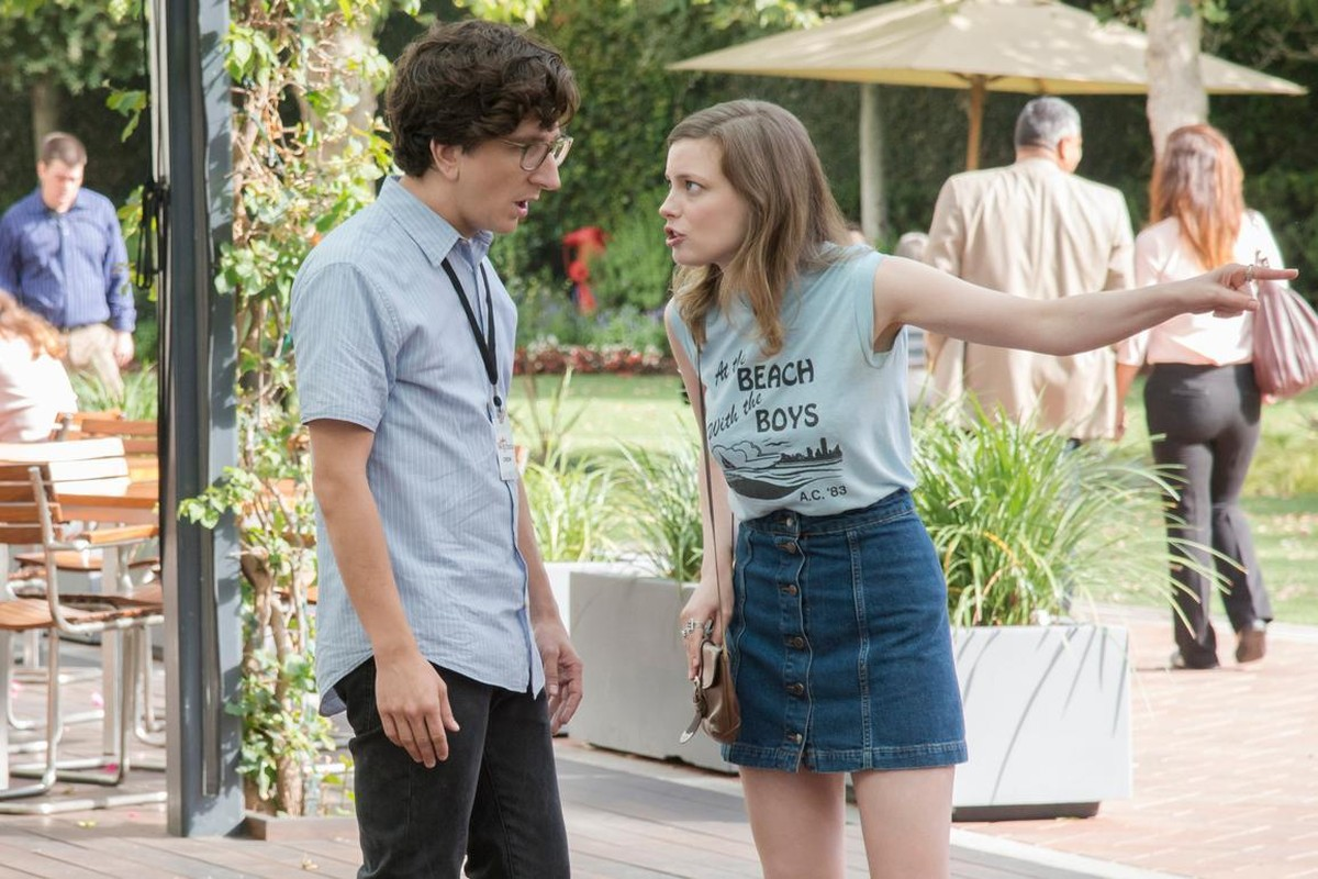 Judd Apatow's 'Love' Will Be Your Next Netflix Binge