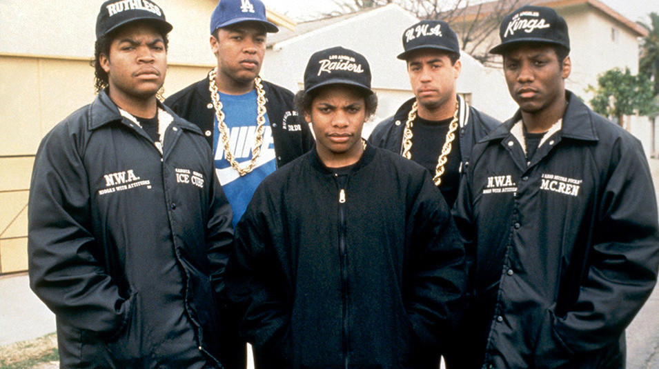 Is N.W.A. Going To Appear At Coachella?