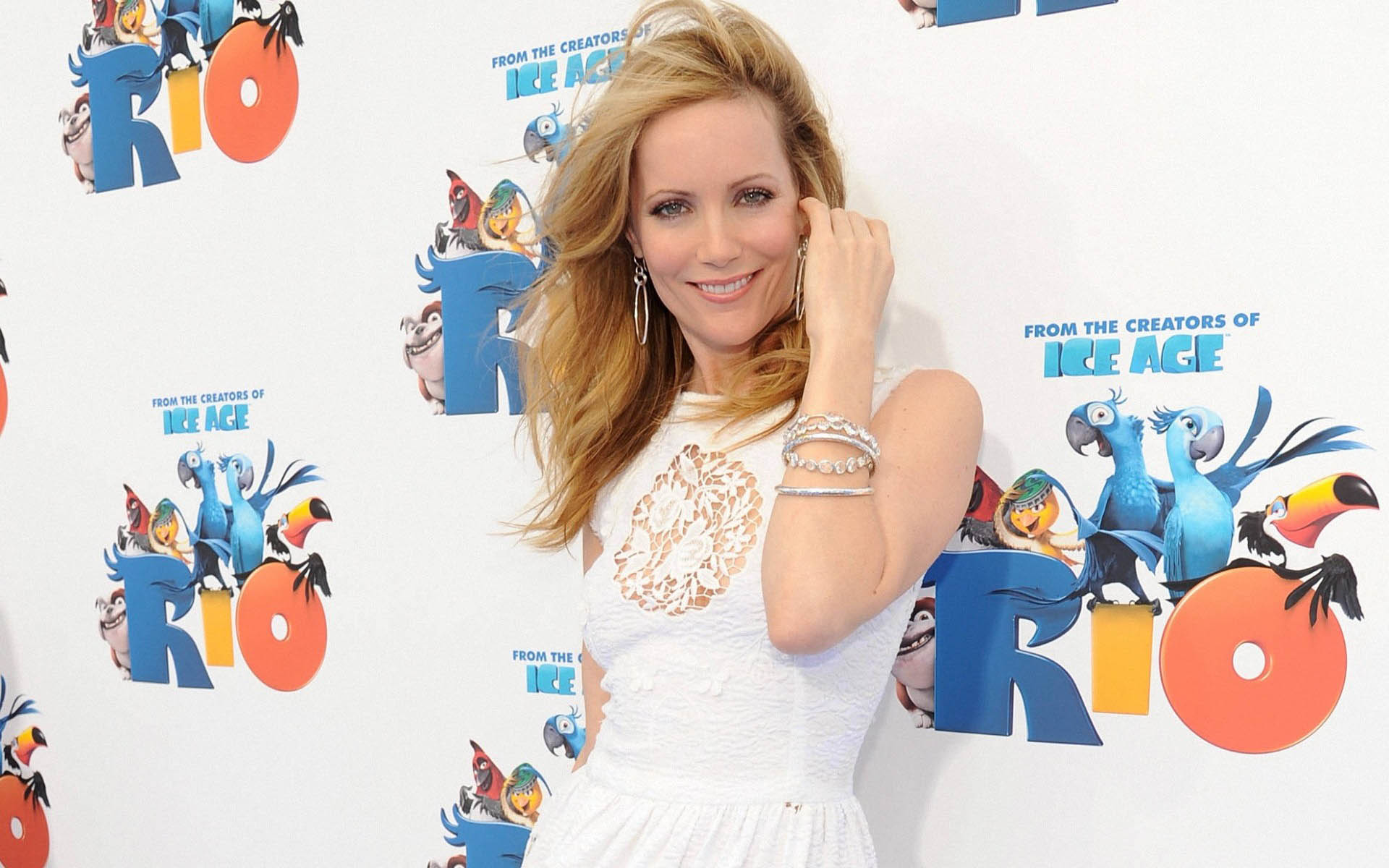 Actress Leslie Mann Talks About Sleeping Better With Cannabis [VIDEO]