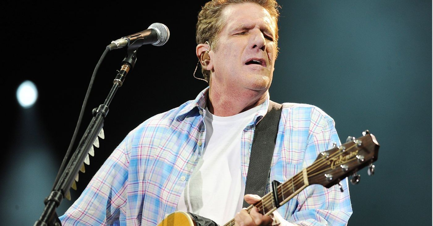 How Marijuana Inspired Glenn Frey, Don Henley and the Eagles