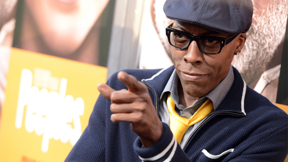 Arsenio Hall Declines Uber's Request To Narc On His Driver