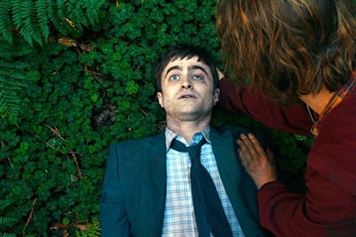 Daniel Radcliffe's Farting Corpse Movie Made Everyone Mad at Sundance