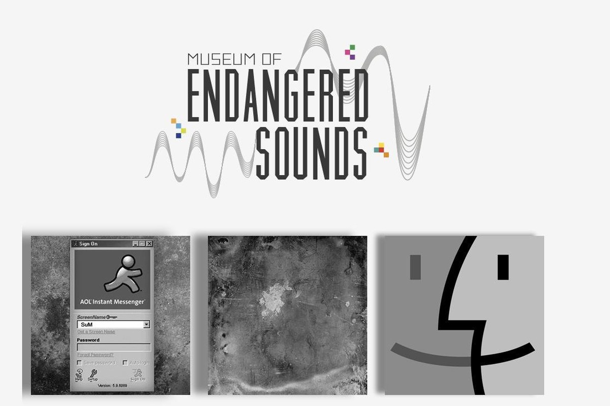 """""""The Museum Of Endangered Sounds"""" Is The 90s Noise Archive You've Been Waiting For"""