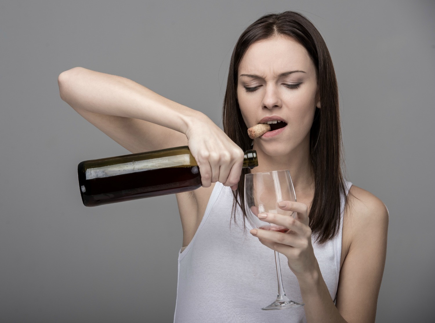 Moms, The Time Has Come To Trade Your Chardonnay For Champagne Kush