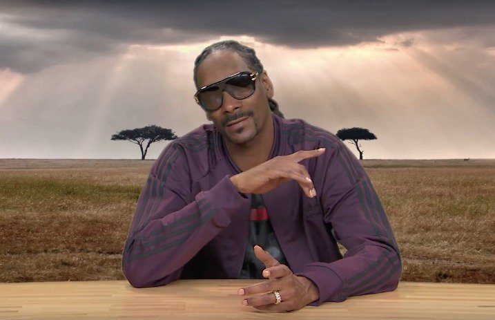 There's a Change.org Petition Asking Snoop Dogg To Narrate A Season Of Planet Earth
