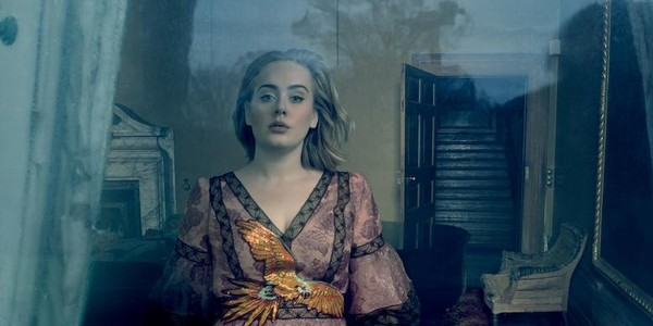Previous Next Adele In Gucci