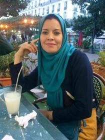 Femme cherche homme pour mariage halal algerie