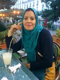 Femme cherche amitie algerie