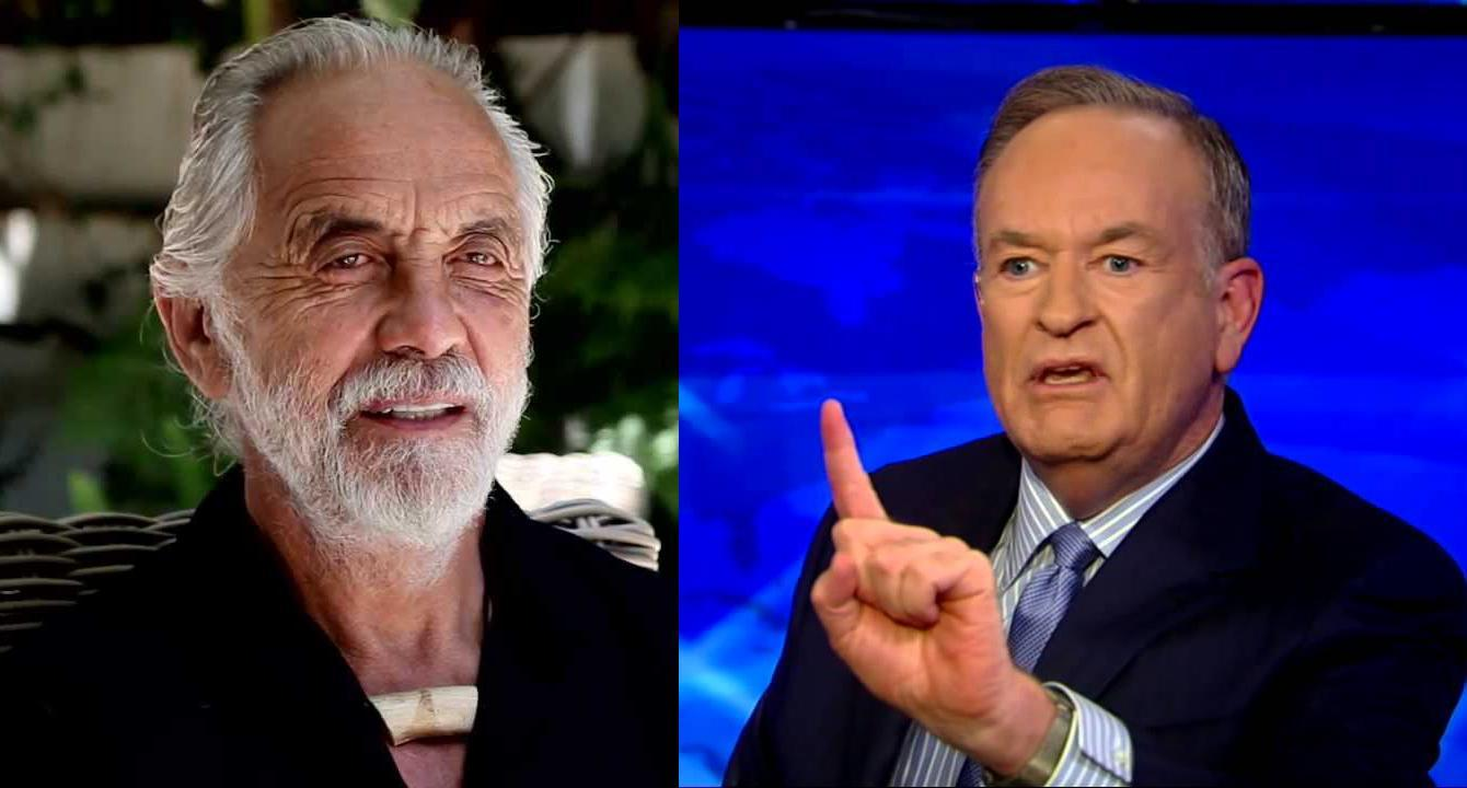 O'Reilly vs. Chong Round One