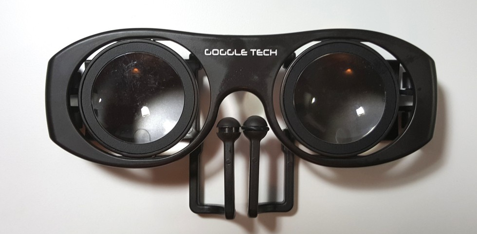 Picture of Goggle Tech C-1 Glasses