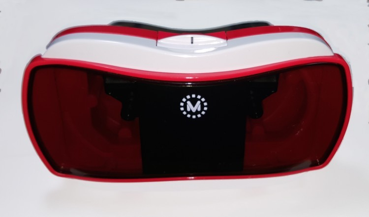 Picture of Mattel View-Master Deluxe VR Viewer