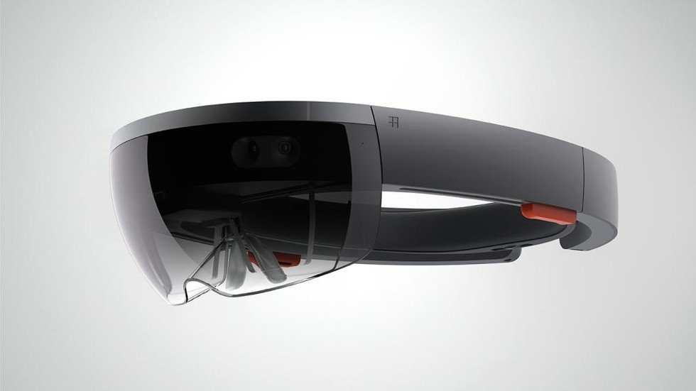 Apple will create a augmented reality headset