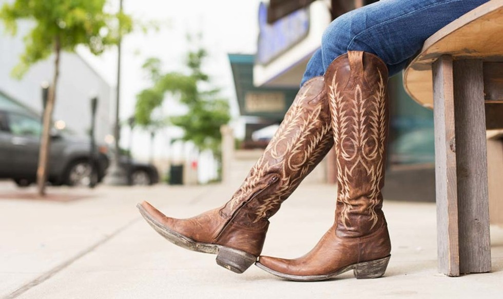 What Are The Best Cowboy Boots - One Country
