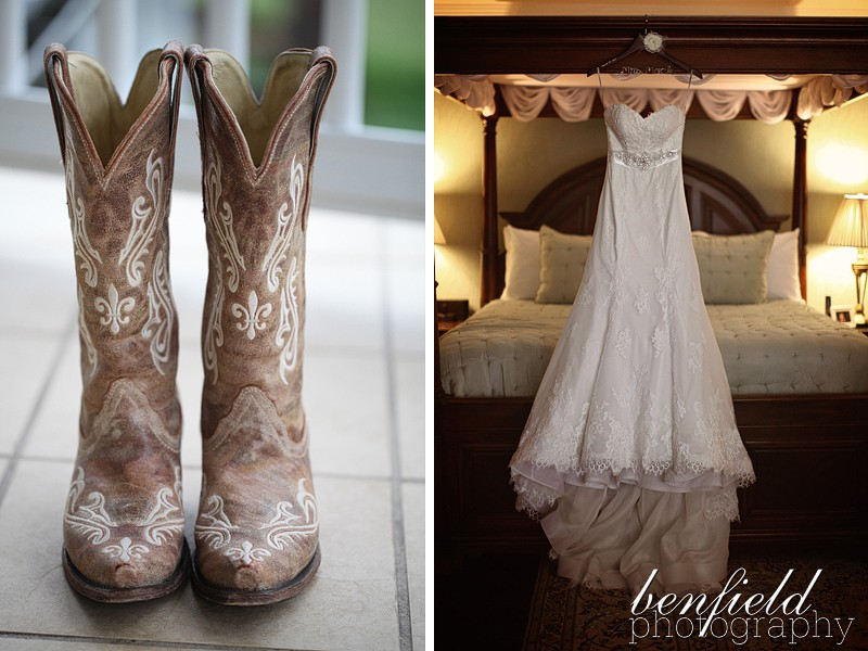 Unexpected Wedding Shoes Mix Kate Spade With Boots
