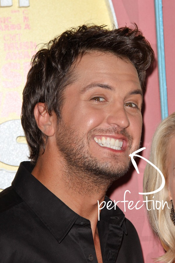 perfect smile vaneers