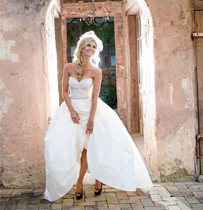 Wedding Inspiration Southern Style Wedding Dresses