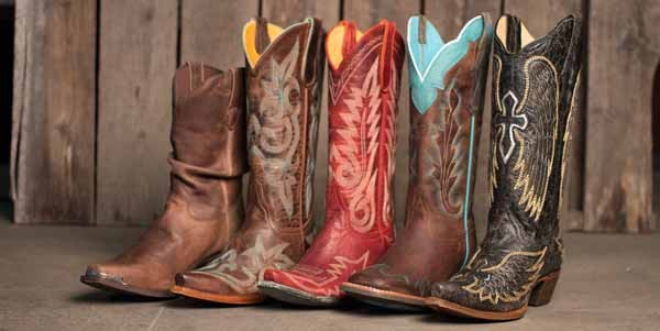 Boot Width Guide: How to Buy the Right Size Boots - One Country