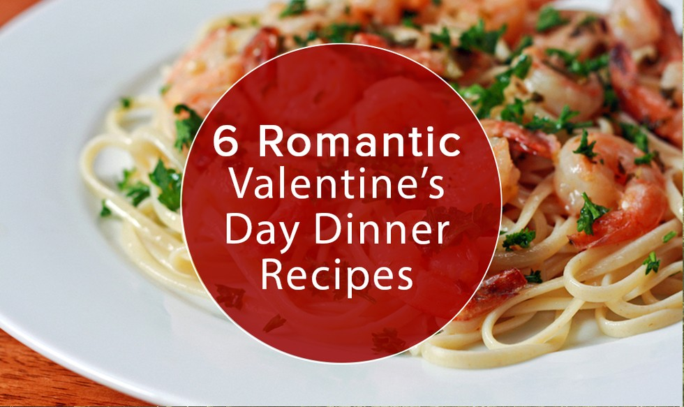 good dinner ideas for valentines day | my web value, Ideas