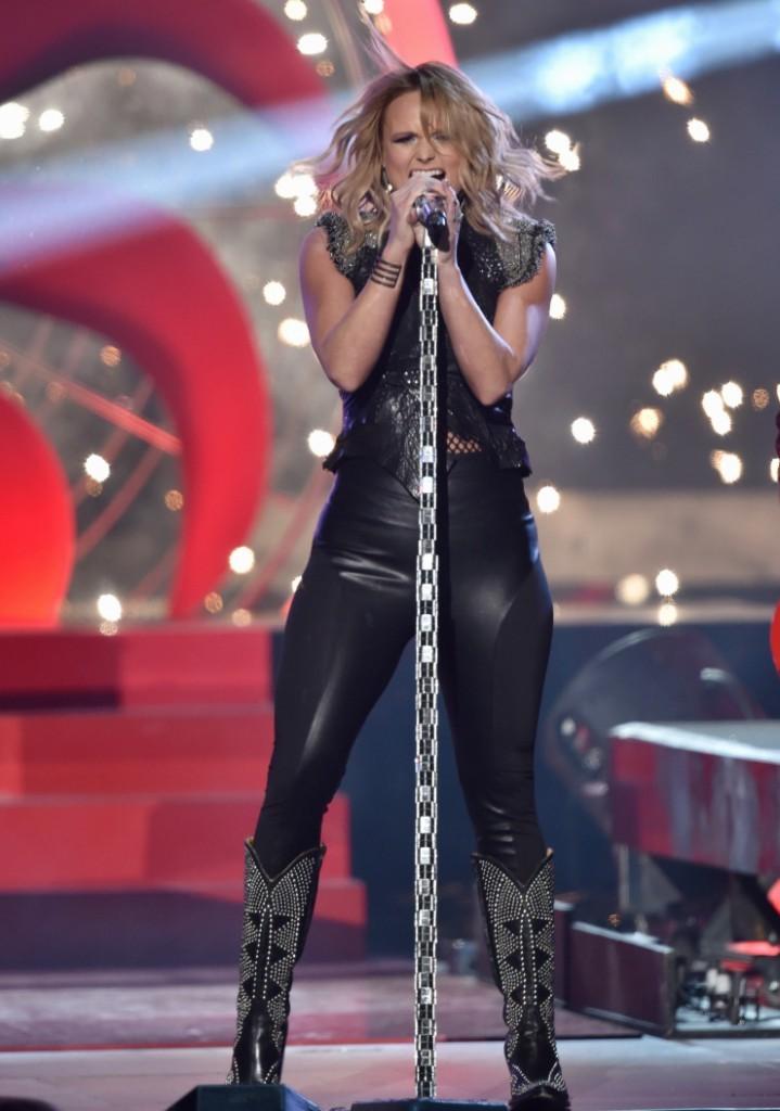 16 Boots Inspired by Miranda Lambertu0026#39;s GRAMMY Performance - One Country