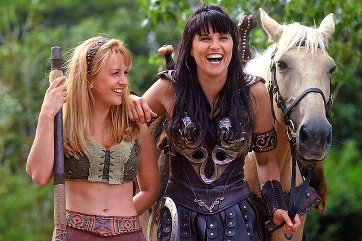 Writer of the New Xena: Warrior Princess Reboot Confirms Its Titular Character and Gabrielle Will Be Lovers