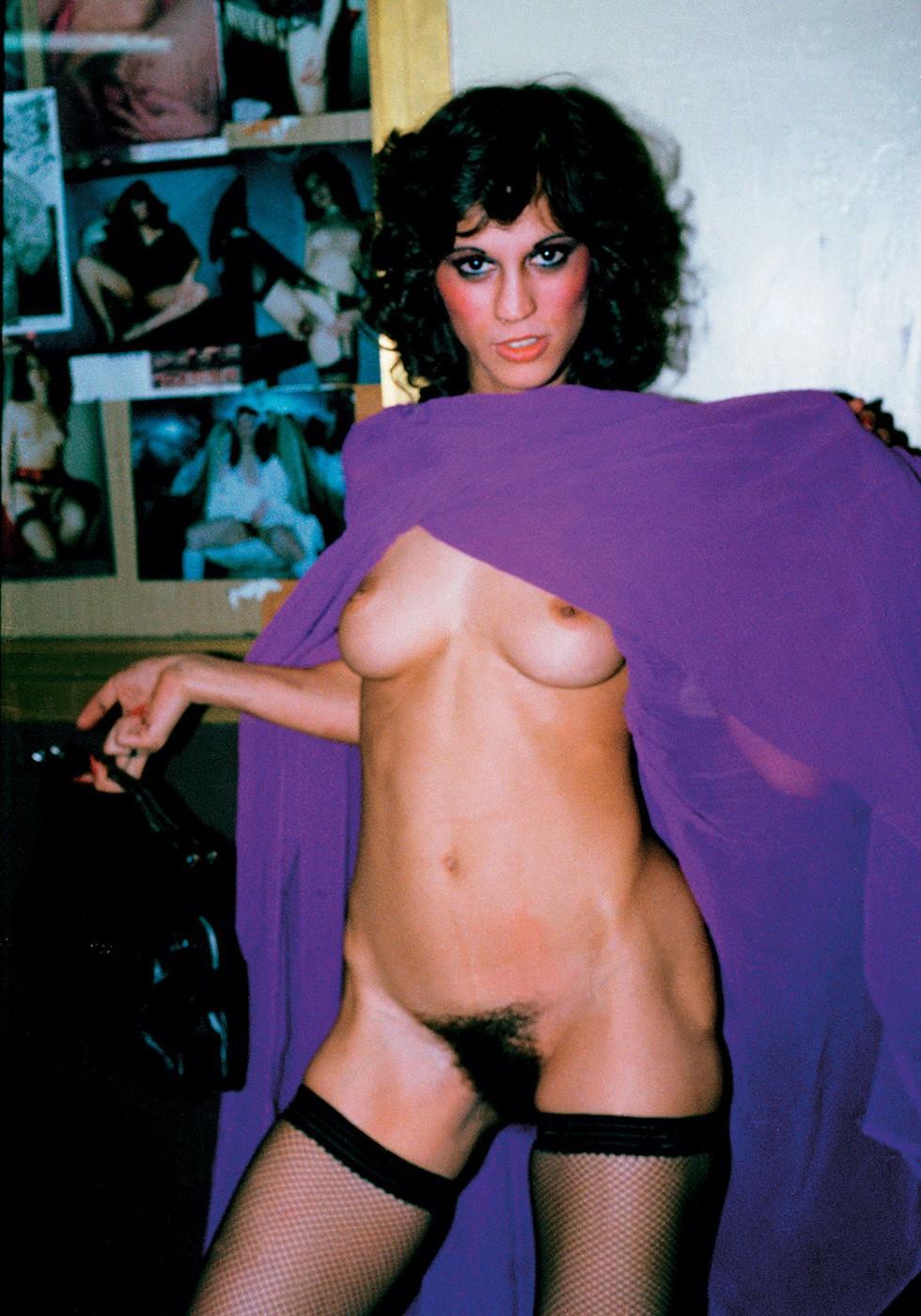 Gary Lee Boas Photos Of New York Citys 80S Sex Club -1167