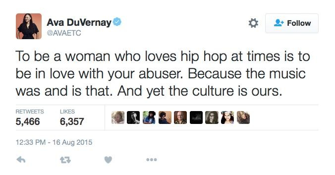 misogyny in hip hop essays Hip hop has been unfortunately established as a genre that promotes and not just accepts misogyny and violence like rock music, hip hop is supposedly 'cool' made by 'cool' people for 'cool' people and back in the day, about in the early 60s and.