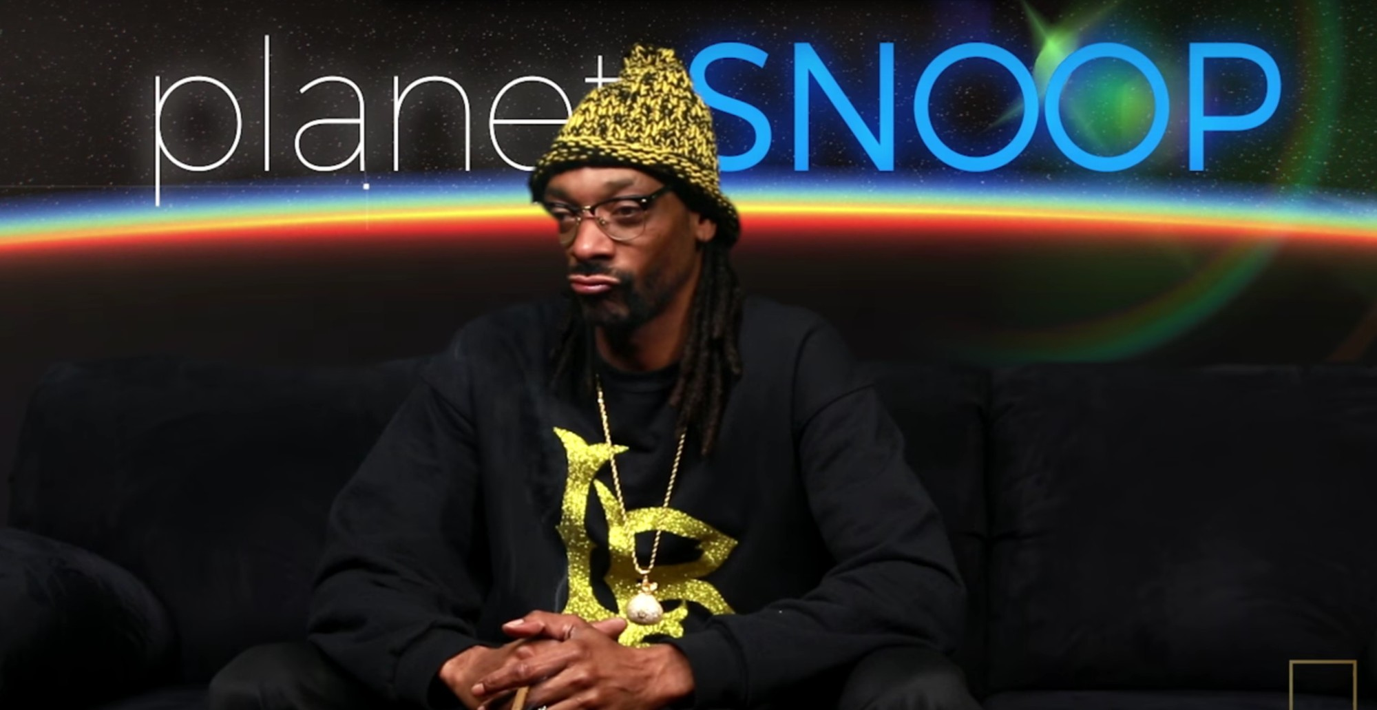 You Have To See Snoop Dogg Narrate New Nature Documentary Footage