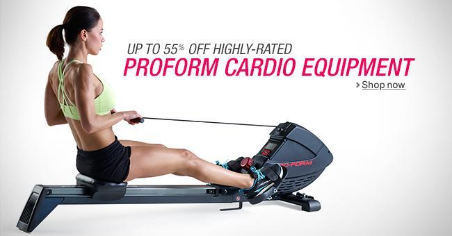 best cardio exercise machine for home