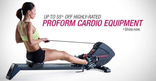 best in home cardio machine