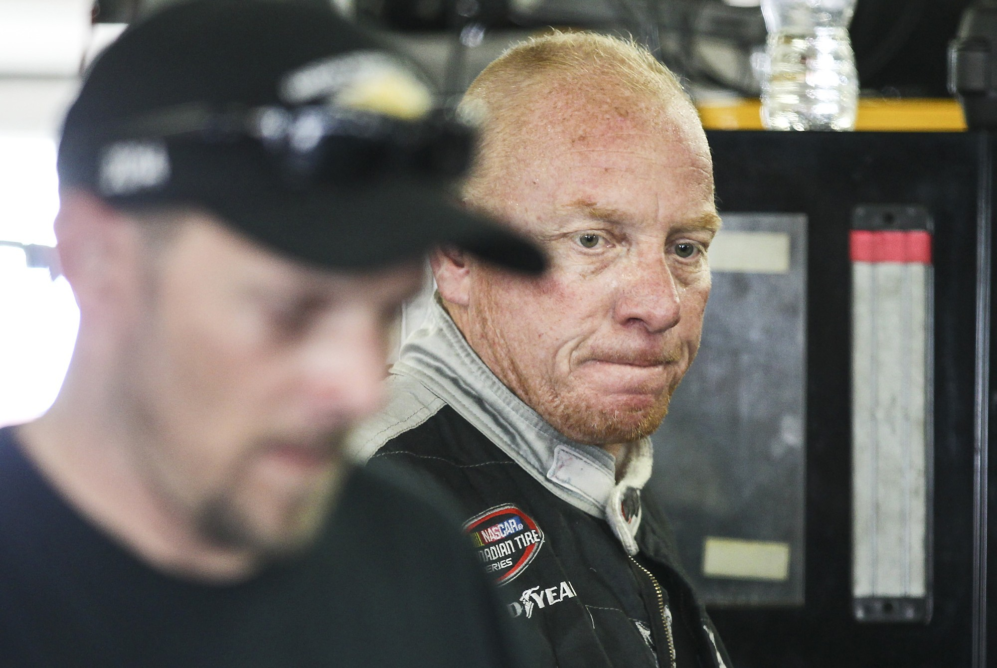 NASCAR Driver Busted In Massive Tobacco and Marijuana Smuggling Ring