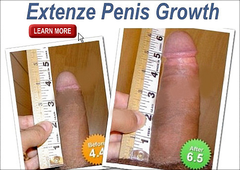 Extenze Purpose