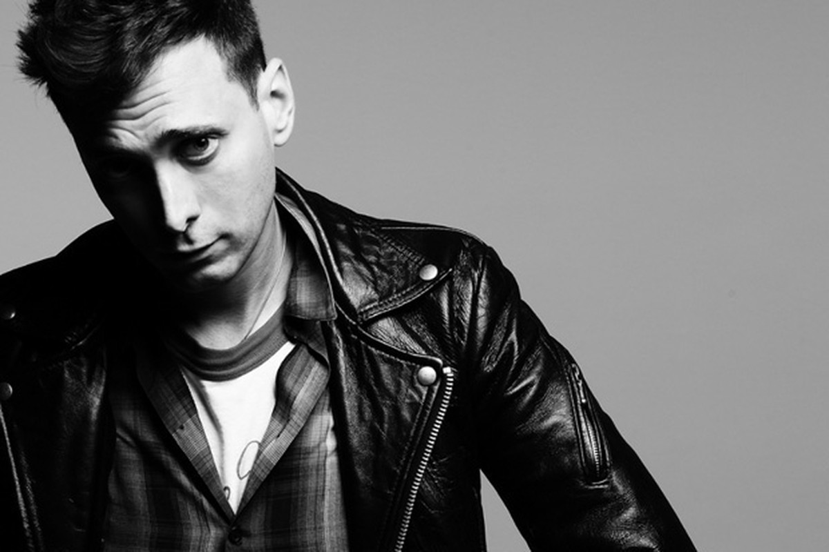 The World on a String: Hedi Slimane's Genius at Saint Laurent in a Vine