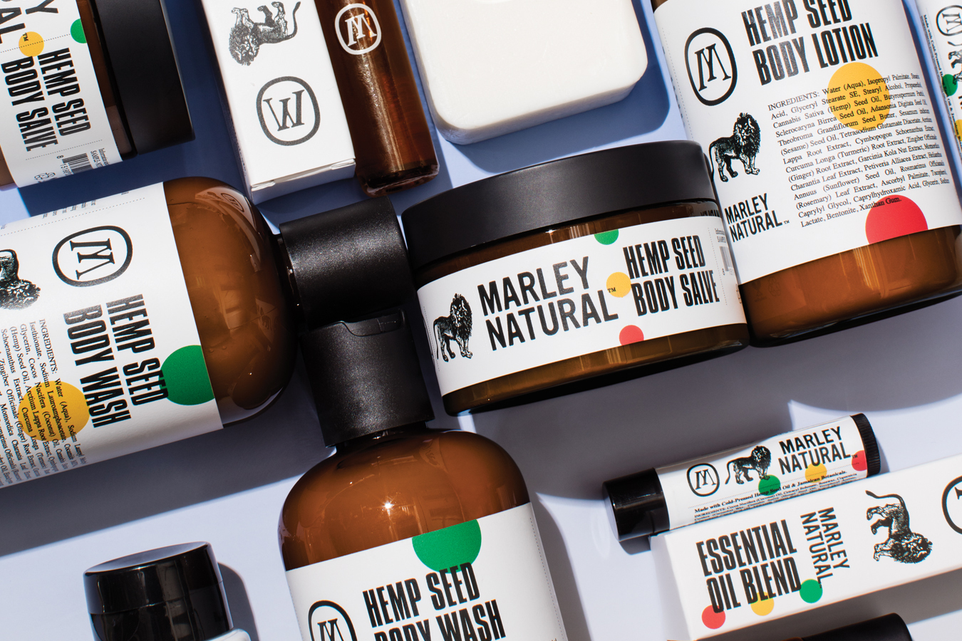 9 Companies Who Are Elevating Cannabis Branding