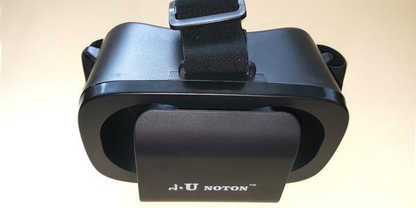 Norton VR: Best Cardboard Swap