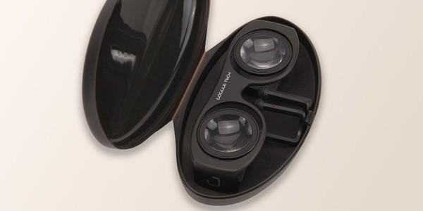 Goggle Tech C-1 Glass: Best Pocket-Sized Headset