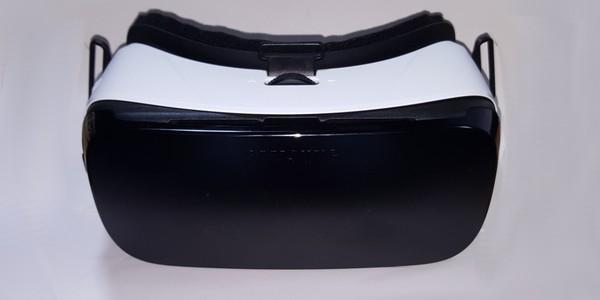 Samsung Gear VR: Best Samsung Galaxy Phone Headset